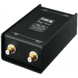 IMG-Stage Line Professional stereo line transformer