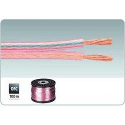 SPC-115  ( 100M ) Speaker Kabel