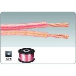 SPC-125  ( 100M ) Speaker cable