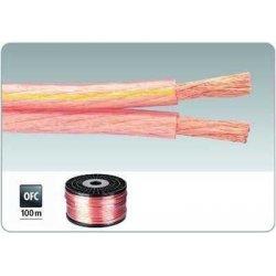 SPC-140  ( 100M ) Power Speaker cable