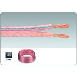 SPC-15  ( 50M ) Speaker cable
