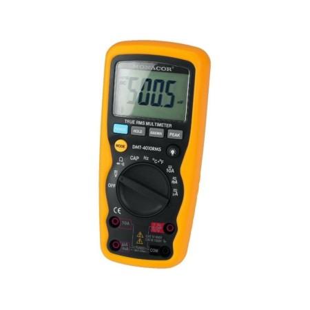 Monacor Digital multimeter DM-4010RMS