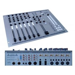 D&R AIRENCE Analog Production ON-AIR Broadcast Console