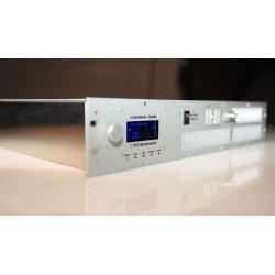 600W FM Zender TX package - 1000W GP antenna