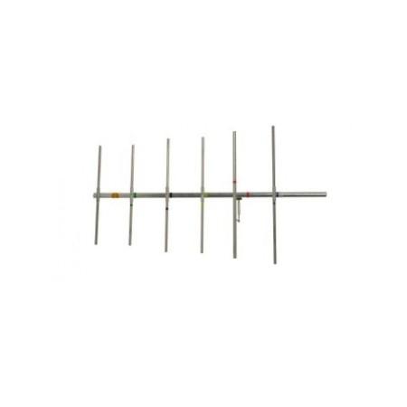 STL Yagi  antenne set + 5m coaxial kabel