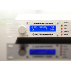 CyberMaxLink8000+ 20W TX+RX + PSU Studio to Transmitter audio link