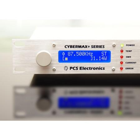 CyberMaxLink8000+ 20W TX+RX + PSU Studio to Transmitter audio link