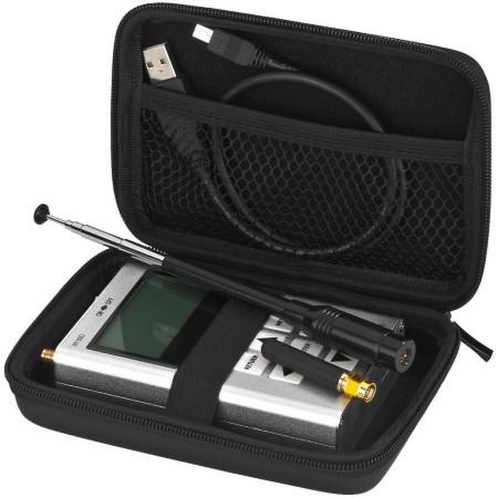 RF spectrum analyser, 15-2,2700 MHz