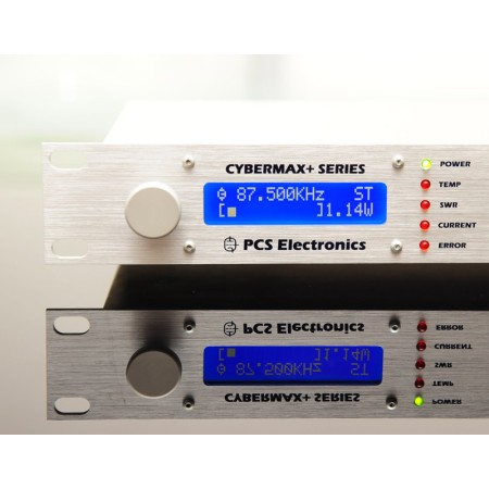 FM transmitter package RDS 25 Watts