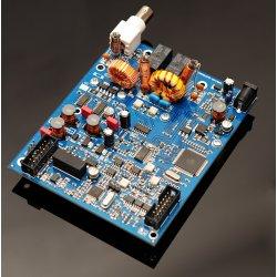 AMMAX3000+ 6-7MHz + 3-key LCD display transmitter