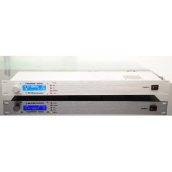 CyberMax-8000+ DSP stereo-encoder, processor