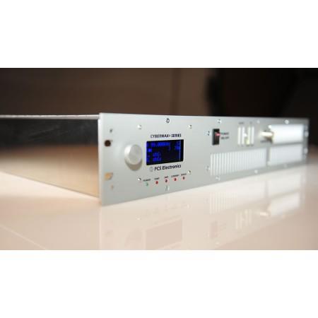 CYBERMAXFM+ SE V3 400W FM zender met DSP and RDS