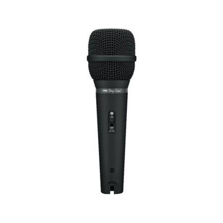 IMG-Stage line Dynamische microfoon voor stage en studio