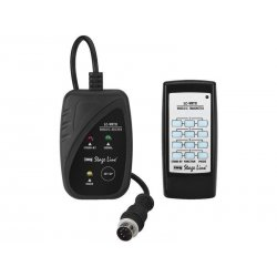 LC-9RTX Wireless remote controller 4 LED light effect units