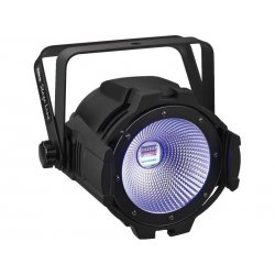 LED spotlight, with the latest chip-on-board (COB) PARC-56/RGB