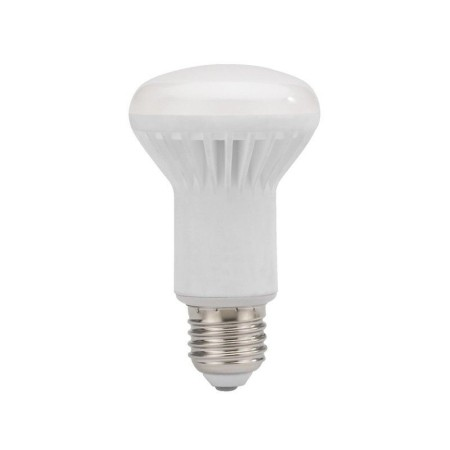 LED reflector lamp, R63, E27, 230 V
