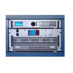 5KW FM Transmitter, HIGH EFFICIENCY 5KW FM ZENDER EM 5000 HE DIGiTAL