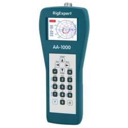 RigExpert antenne analyzer