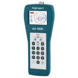 RigExpert antenne analyzer