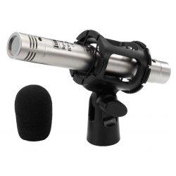 ECM-270 Professional condensator microfoon, studio en live-optredens