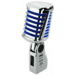 Nostalgische dynamische studio podium microfoon DM-065