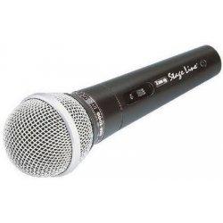 DM-1100 Dynamische studio podium microfoon voor spraak en zang