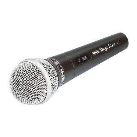 IMG-Stage Line DM-1000 Dynamic microfoon