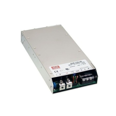 Mean Well SP-320-48 AC-DC Enclosed power supply Output 48Vdc at 6.7A