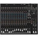 IMG -Stage Line | Monacor Powered mixer, 2 x 475 WRMS/2 x 700 WMAX/4 Ω