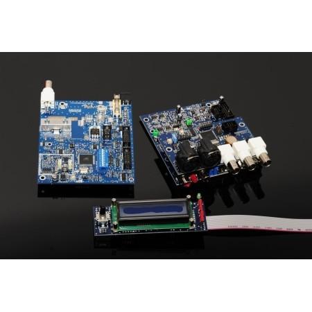 Stereo encoder| RDS encoder en 15W| 50W FM Zender package