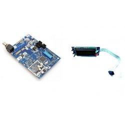 STLMAX VHF/UHF Zelfbouw STL modules