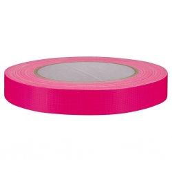 GAFFA TAPE NEON Colour neon pink
