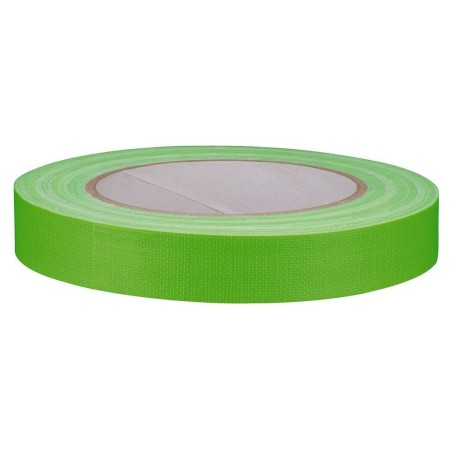 GAFFA TAPE NEON Colour neon green
