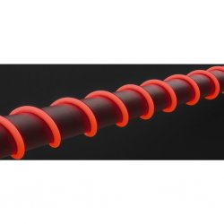 Flexible LED Rope Lights neon red