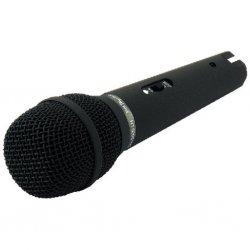 IMG-Stage line studio zang microfoon