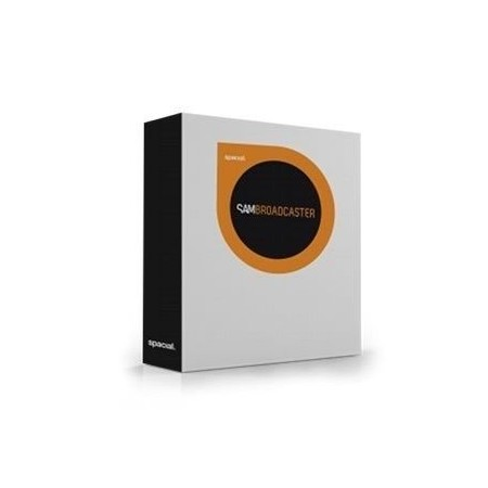 SAM Broadcaster Radio Automation Software