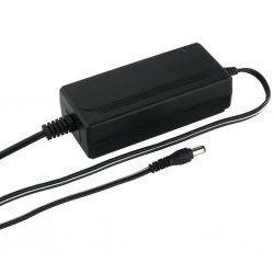 Switch-mode PSU, 12 V DC current /3 A high energy efficiency, corresponds to the EU ecodesign directive