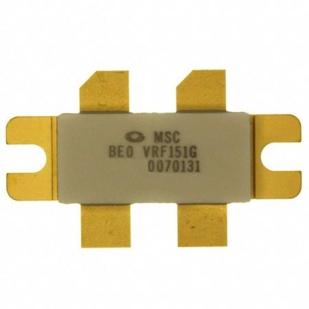VRF151G-ND MOSFET RF PWR N-CH 50V 300W M208