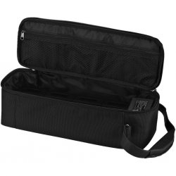 Transport bag with integrated charging function, for transmitters and receivers of the ATS-20 series