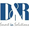 D&R Broadcast Radio Studio Mixers Consoles Studio Stage