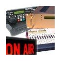Radio FM and Internet stream packages
